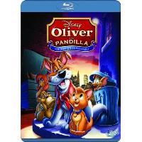 Oliver y su pandilla -  Ed 25º aniversario Blu-Ray
