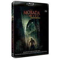 La morada del miedo - Blu-ray