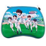 Bolsa de transporte para mando Captain Tsubasa PS4