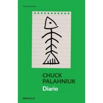 Diario, una novela