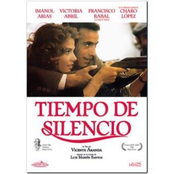 Tiempo de silencio - DVD