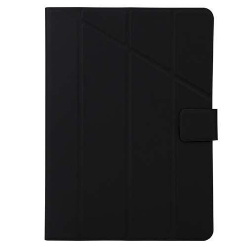Funda con soporte Temium Negro para Tablet 9-10''
