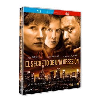 El secreto de una obsesión - Blu-Ray + DVD