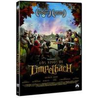 Los niños de Timpelbach - DVD