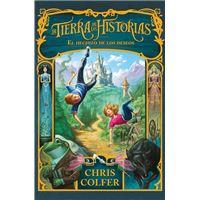 El hechizo de los deseos La tierra de las historias 1