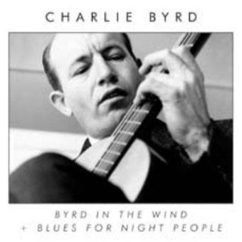 Byrd In The Wind/Blues For Night People (Ed. Poll Winners) - Exclusiva Fnac