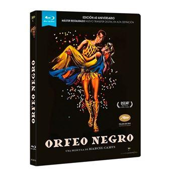 Orfeo negro - Blu-Ray