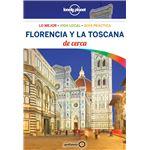 Florencia y toscana-de cerca-lonely