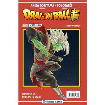 Dragon Ball Serie roja nº 233 (vol5)