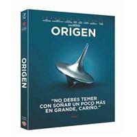 Origen - Ed Iconic - Blu-Ray