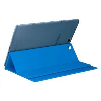 "Funda Samsung Book Cover para Galaxy Tab A 9.7"" azul"