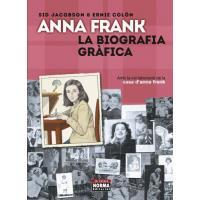Anna Frank. Biografía gráfica - cat