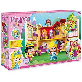 Pinypon Casa de los cuentos