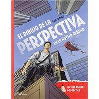 El dibujo de la perspectiva en la novela gráfica