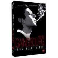 Gainsbourg (Vida de un héroe) - DVD