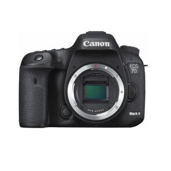Cámara Réflex Canon EOS 7D Mark II Body