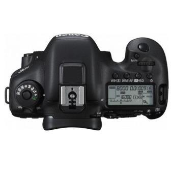 Cámara Réflex Canon EOS 7D Mark II Body + Adaptador Wi-Fi W-E1