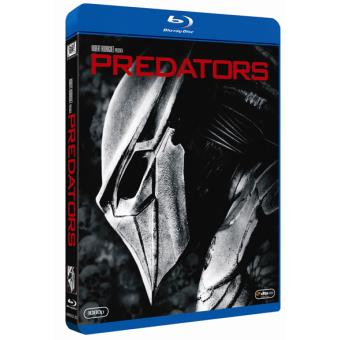 Predators - Blu-Ray + DVD + Copia digital