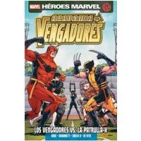 Academia de Vengadores 6. Héroes Marvel