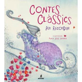 Contes classics per recordar