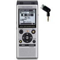 Grabadora Olympus WS-852 con micrófono ME 52