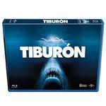 Tiburón - Ed horizontal - Blu-Ray