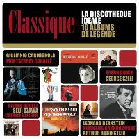 The Perfect Classical Collection. 10 Original Albums
