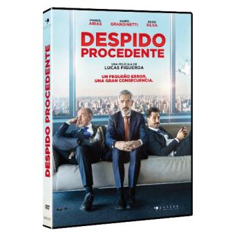 Despido procedente - DVD