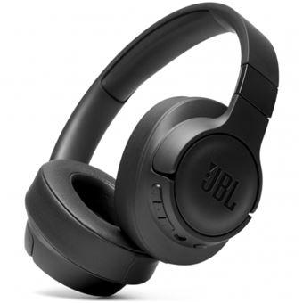 Auriculares Bluetooth JBL Tune 700BT Negro