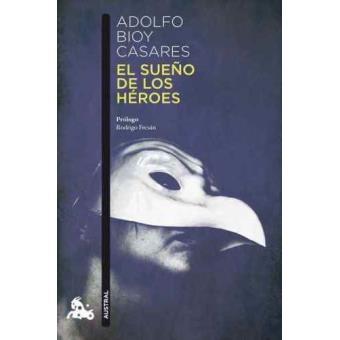El sueño de los héroes