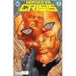 Héroes en Crisis núm. 03 (de 9)