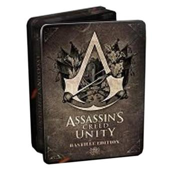 Assassin's Creed: Unity Edición Bastille PS4