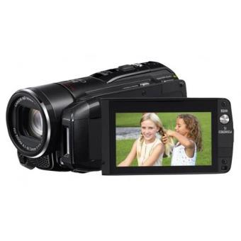 Canon LEGRIA HF M36 - Value-up Kit - cámara de vídeo portátil - almacenamiento: tarjeta
