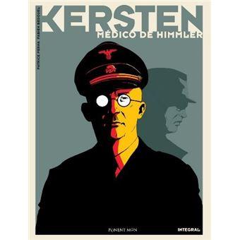 Kersten, médico de Himmler