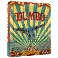 Dumbo (2019) - Steelbook Blu-Ray