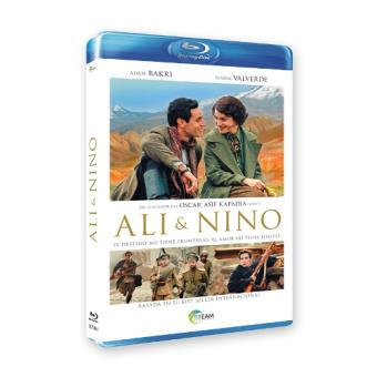 Ali & Nino - Blu-Ray