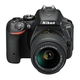 Nikon D5500 + AFP 18-55 VR Cámara Réflex