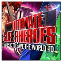 Ultimate Superheroes B.S.O.