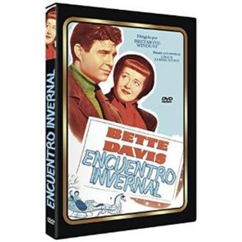 Encuentro invernal - DVD
