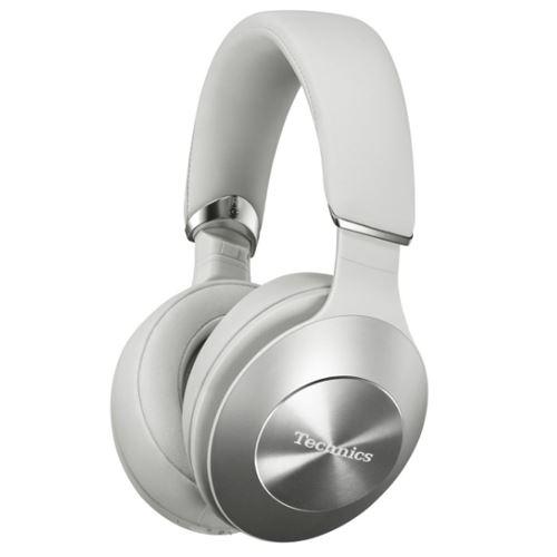 Auriculares Noise Cancelling Technics EAH-F70S Plata