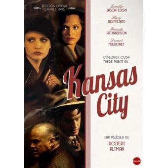 Kansas City - DVD