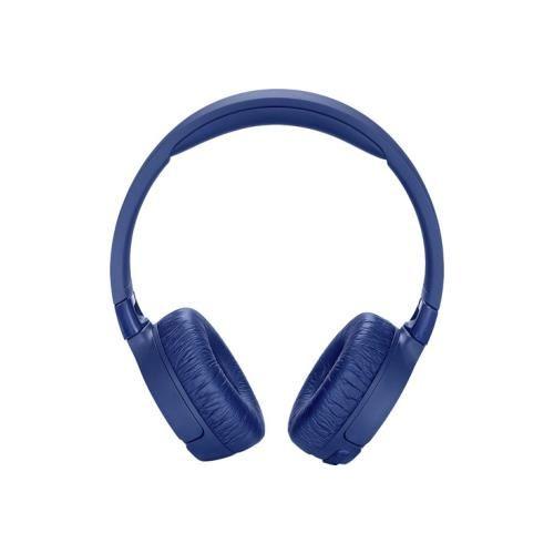 Auriculares Noise Cancelling JBL Tune 600 Azul
