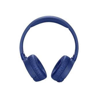 Auriculares Bluetooth Noise Cancelling JBL Tune 600 Azul