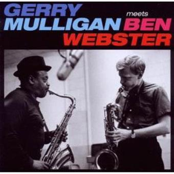 Gerry Mulligan Meets Ben Webster (Ed. Poll Winners) - Exclusiva Fnac