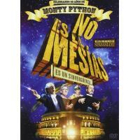 No es el Mesías (es un sinvergüenza) (V.O.S) - DVD
