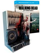 The Walking Dead - Blu-Ray Ed. coleccionista Temporada 6 + figura - DVD