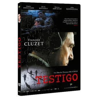 Testigo - DVD