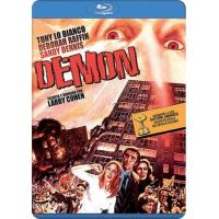 Demon - Blu-Ray
