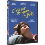 Call Me by Your Name (Llámame por tu nombre) - DVD