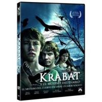 Krabat y el molino del diablo - DVD